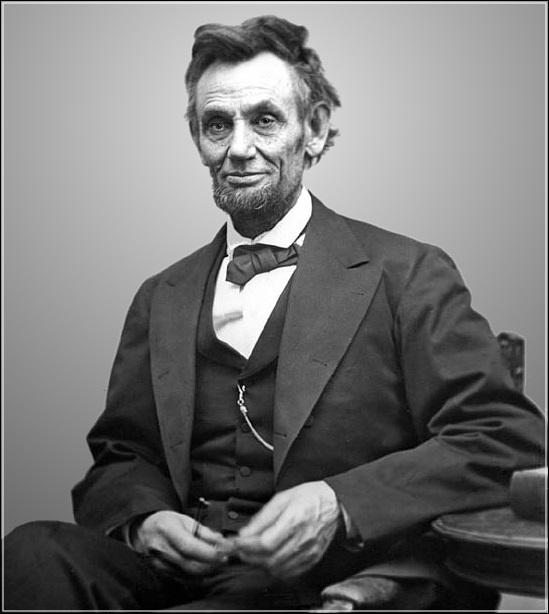 #AmericanHistory - Abraham Lincoln #Leadership #Influence #FrizeMedia