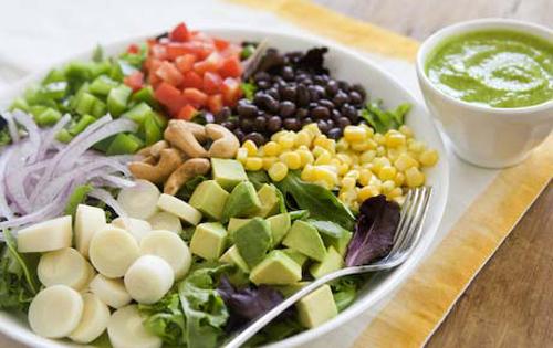 Rawfood Diet - What Is The Rawfood Diet?
