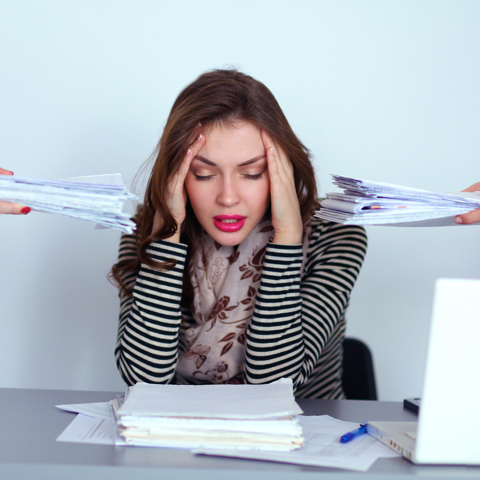 Definition Of #Stress - What Is Stress? #health #FrizeMedia