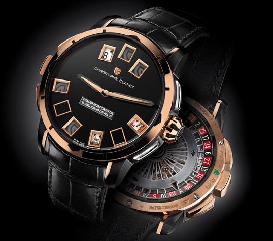 Mens Wrist Watches - Mens Timepiece #fashion #lifestyle #FrizeMedia