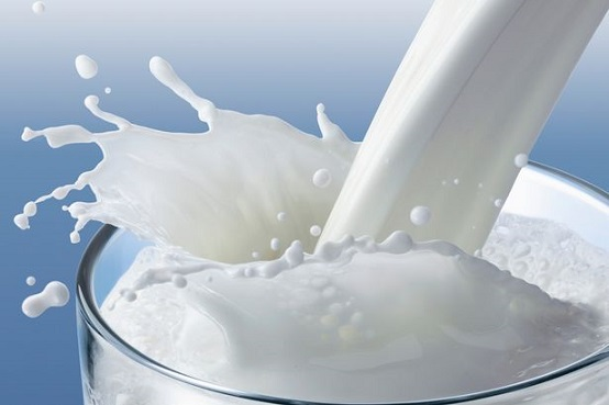 Milk - Composition And Facts #FrizeMedia