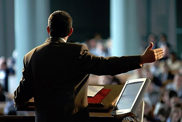 Public Speaking - History Of Public Speaking #FrizeMedia