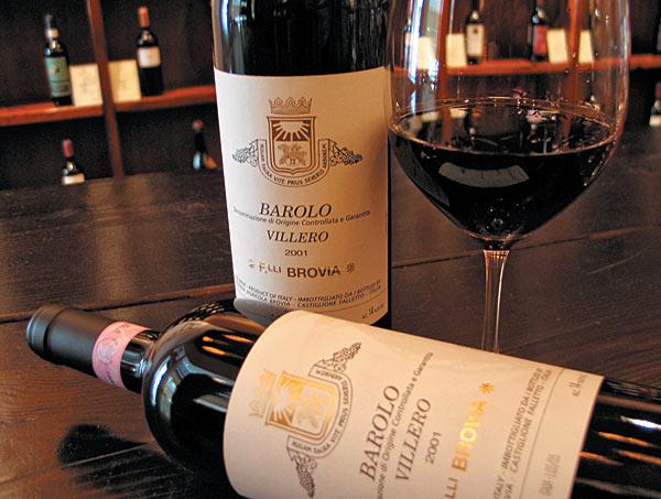 Italian Wine - Unique Quality And World Class #ItalianWine #FrizeMedia