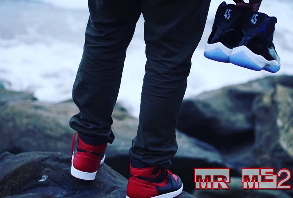 Michael Frize - Mr Me2 - Vlogging #FrizeMedia