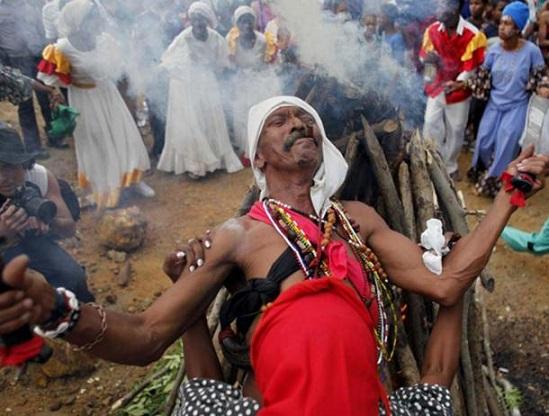 #Santeria - Survival Of An Ancient African #Religion #Spirituality #FrizeMedia