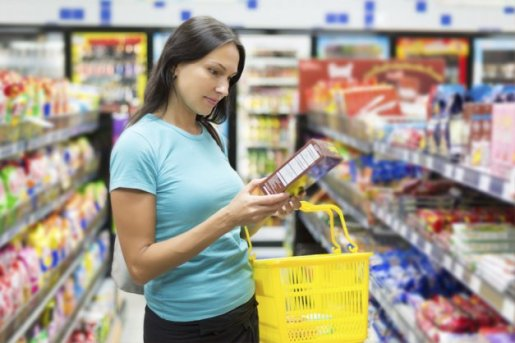 #Food Labeling - How To Read Labels #health #FrizeMedia