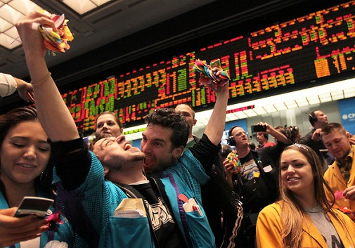 #FuturesTrading - Guide To Understanding The Market #Finance #FrizeMedia