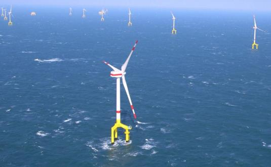 Alternative Energy - Ocean Wave Power - FrizeMedia Digital Marketing Advertising Consultancy