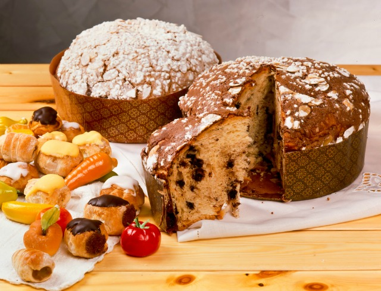 Sweets - Italian Dessert - FrizeMedia - Digital Marketing Advertising Consulting