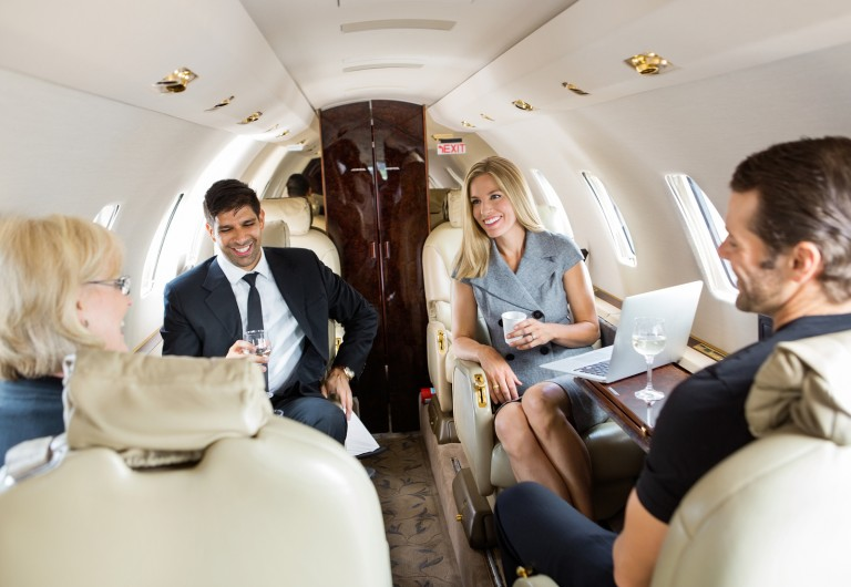 #Private Jet Charter - Benefits And Disadvantages Of Chartering A Plane