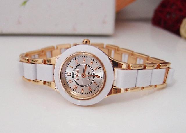 World Of Watches - Ladies Luxury - FrizeMedia - Influencer Marketing - Content Marketing - Charles Friedo Frize