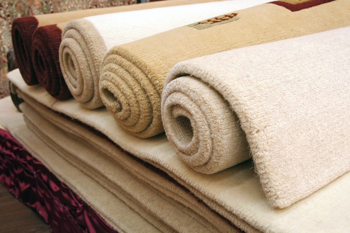 Carpets Advice And Tips - FrizeMedia