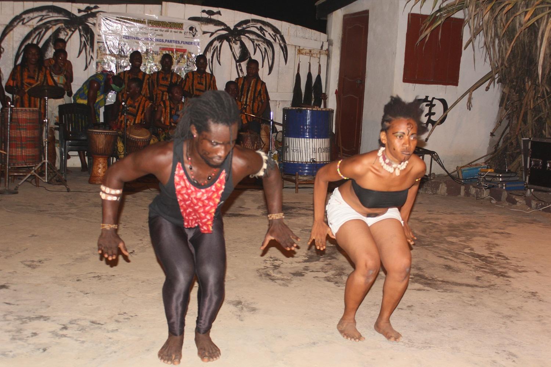 Performing Arts - Afrimuda Foundation - FrizeMedia