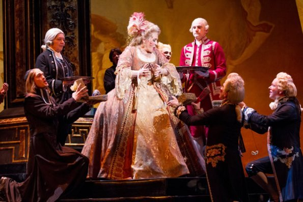 #PerformingArts - #Theater #Arts – History of Opera #FrizeMedia