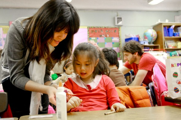 Development of social skills is one of the more important objectives of a good after school program.