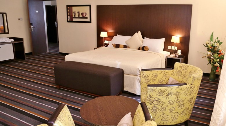 Alisa Hotels Feature Deluxe Amenities And Conference Rooms #FrizeMedia