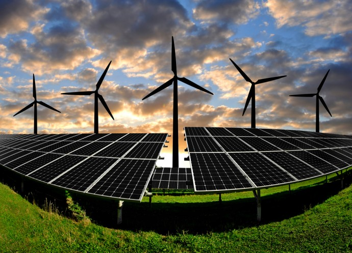 Alternative Energy - FrizeMedia - Digital Marketing Advertising Consultancy