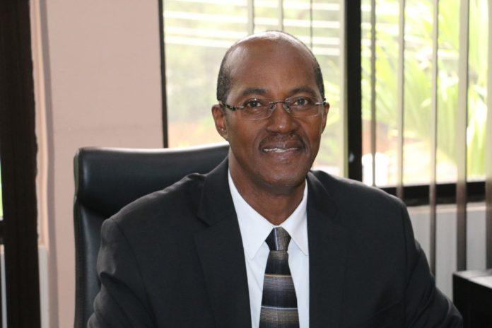 Acting Managing Director of HFC Bank Ghana, Mr. Anthony Jordan