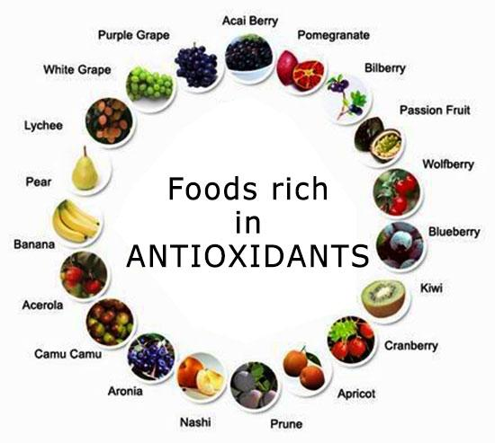 What Is Antioxidants - Benefits Of #Antioxidants #FrizeMedia #Health