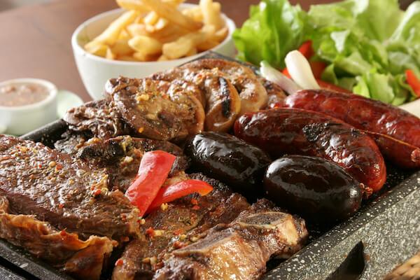 Argentina Food - Culinary Traditions #food #FrizeMedia
