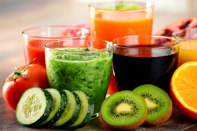 Beverages - #Drink In The Diet #FrizeMedia