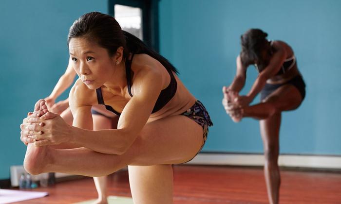 Bikram Yoga Benefits Of Bikramyoga Frizemedia Health Exercise