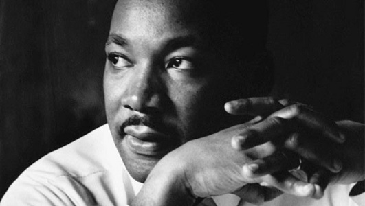 Dr Martin Luther King Jr. - The Phenomenal Achievements #FrizeMedia