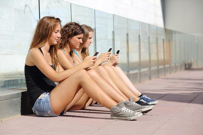 #Blogging Teens - Using Social Platforms #FrizeMedia #BlogTips #SEO