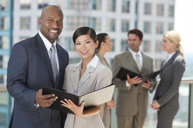 Corporate Identity Management - Features And Building Corporate Image