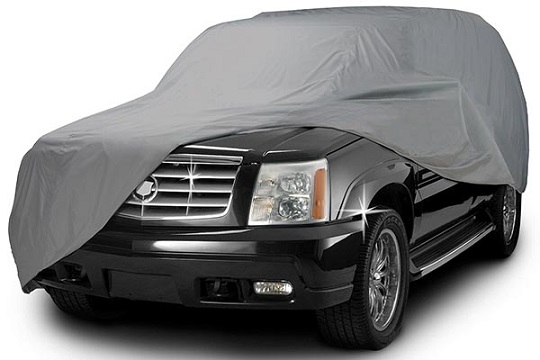 5 Benefits Of Car Covers - FrizeMedia