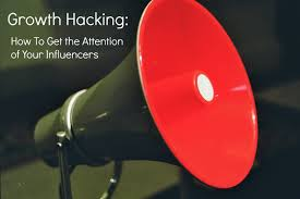 Influencer Marketing - GrowthHacking Influencers