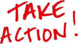 Influencer Action - Take Action