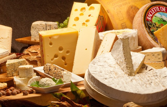 #Cheese - Characteristics And Care #food #dairy #FrizeMedia