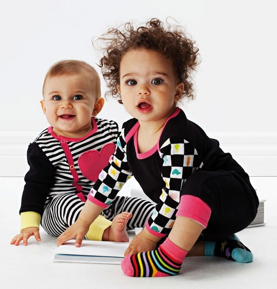 Clothing Your Baby - Clothes For Baby #FrizeMedia