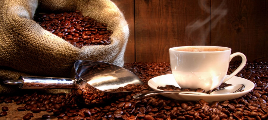 #JamaicaBlue Mountain #Coffee - Light Taste Delicate Aroma #FrizeMedia