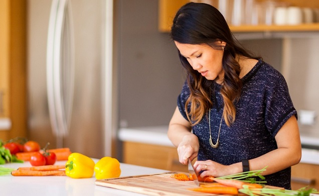 #Cooking - Making A Meal For One #food #MyFoodFantasy #FrizeMedia
