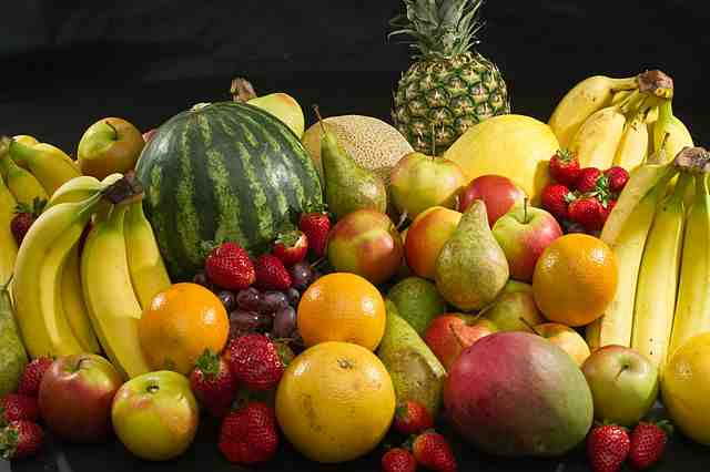#Fruits - Their Nature And Advances In Cultivation #food #FrizeMedia