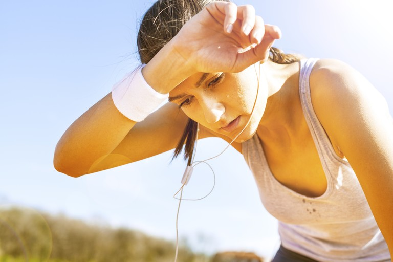 Dehydration A Common Problem With A Simple Remedy