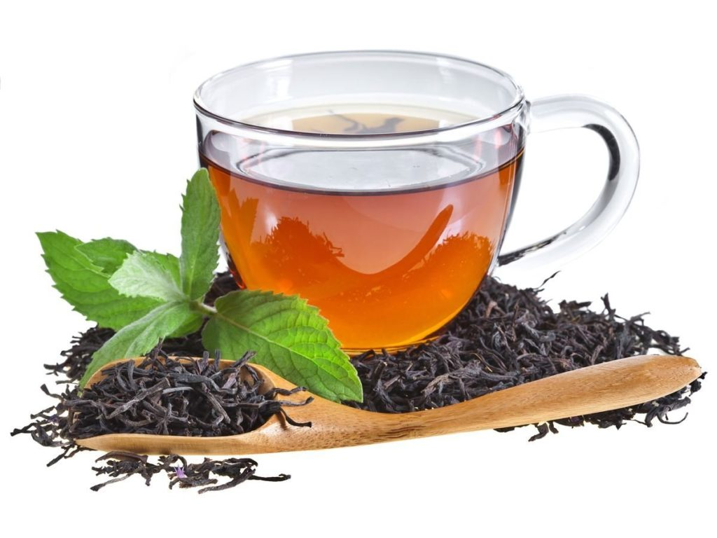 #EarlGrey #Tea - The Unique Flavour #beverage #FrizeMedia