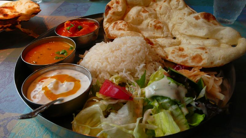 #EastIndian #Cuisine - Famous For #Seafood And Fish Curry #FrizeMedia