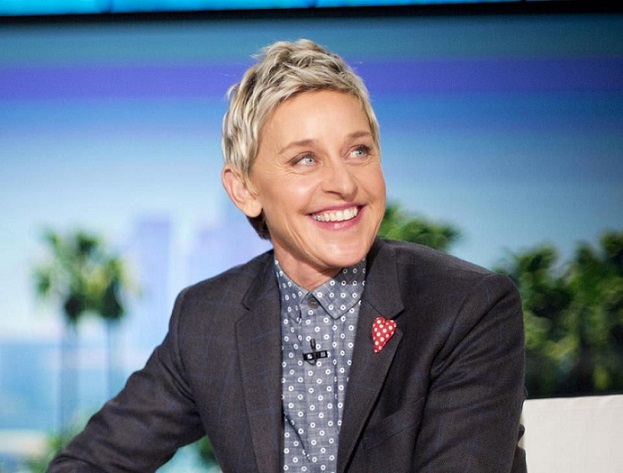 Ellen Degeneres Net Worth Career Life #FrizeMedia
