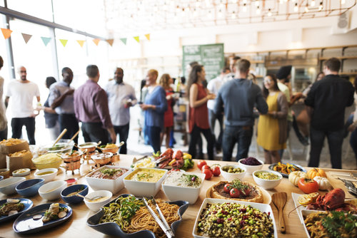 Event Planning - 6 Crucial Points Planning Event Itinerary #FrizeMedia