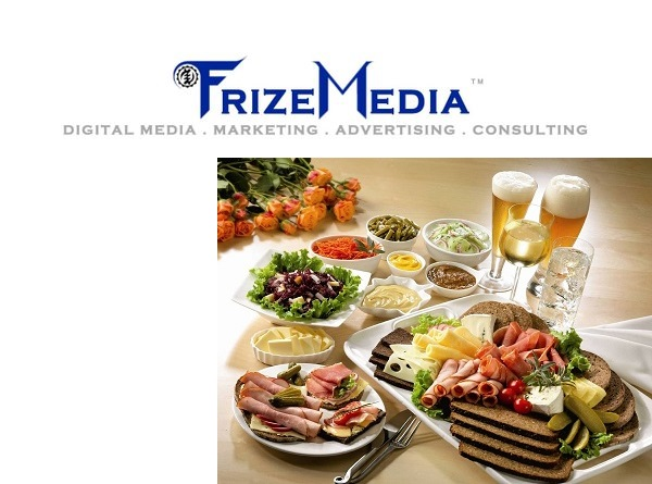 #PlaceYourAd - #Advertise With #FrizeMedia #Food #Drink #Restaurant