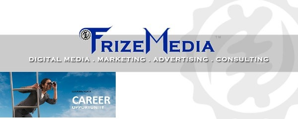 Are You A Student Looking For A Job ? Partner With FrizeMedia