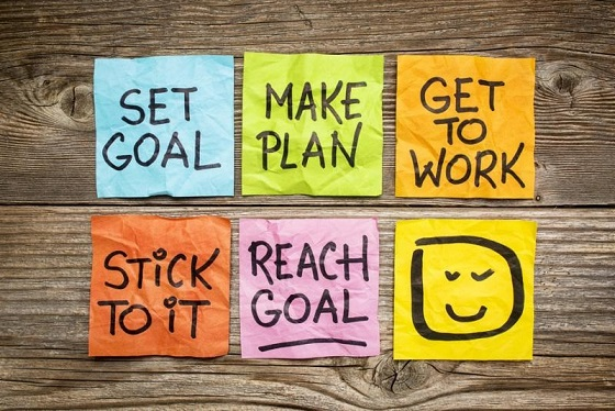 Goal Setting Success - Definition Of #Success #leader #FrizeMedia