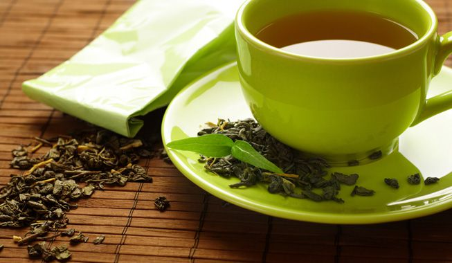#GreenTea Benefits - Versatile Beverage And #Antioxidants #FrizeMedia