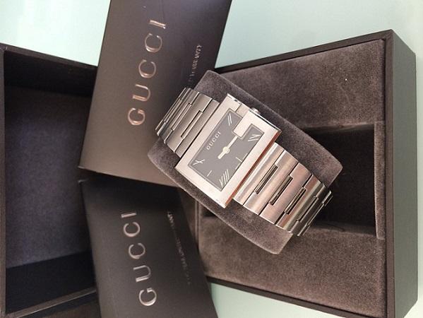#Gucci Watches - Luxury Designer Timepieces #fashion #FrizeMedia