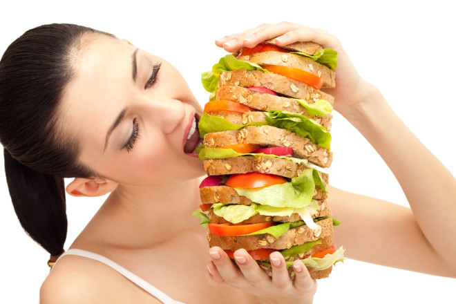 #HealthyEating - Becoming A Healthy Eater #Food #Health #FrizeMedia