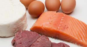 Animal and vegetable are the two major types of proteins. FrizeMedia