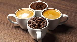 History Of Coffee - FrizeMedia - Charles Friedo Frize